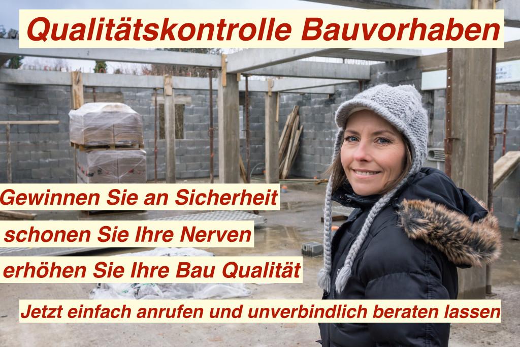 Abnahme Eigentumswohnung Berlin - Bauabnahme Baubegleitung